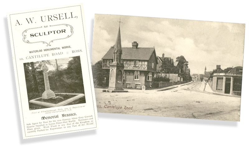 The history of Ursells